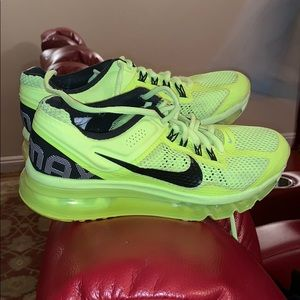 Nike Airmax shoes:BEST OFFER!